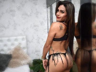 Latin_HornyCock