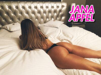 Janaapfel