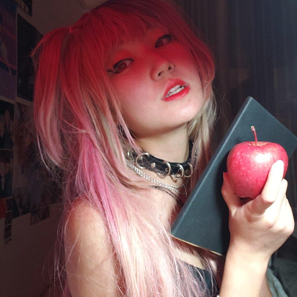 YukoHayade at StripChat