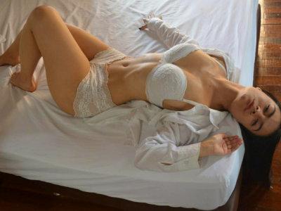 Leyla Ferrany Cam