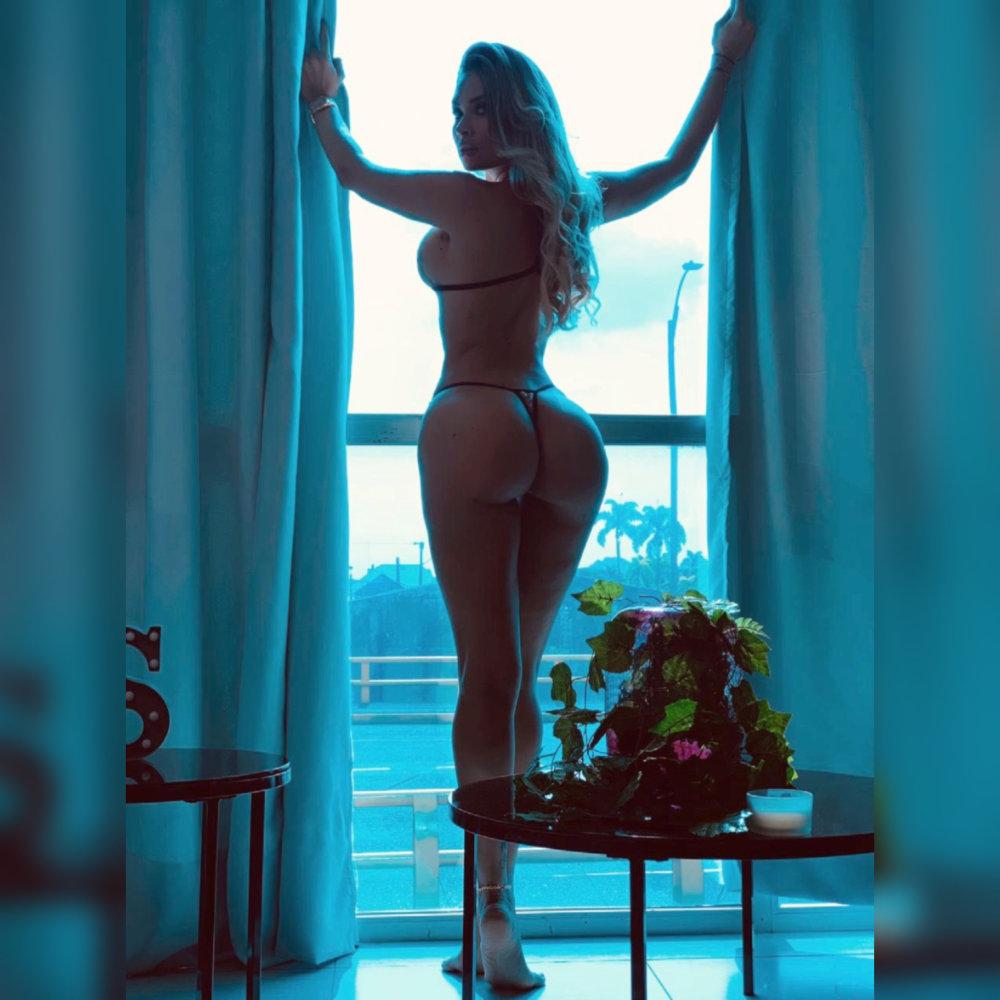 AnaCarrera at StripChat
