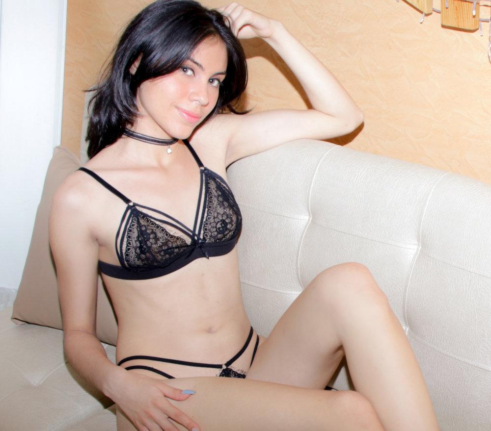 Margie_prestige at StripChat