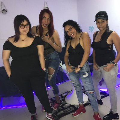 StripChat Cristalangelxx chat