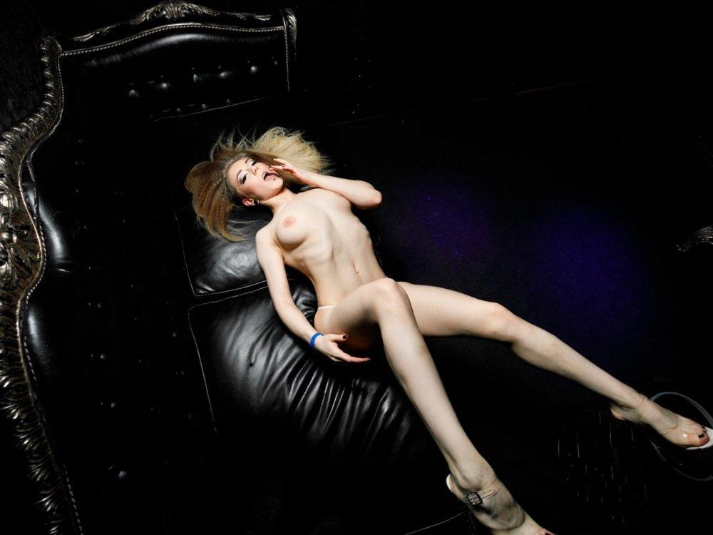 Exorty at StripChat