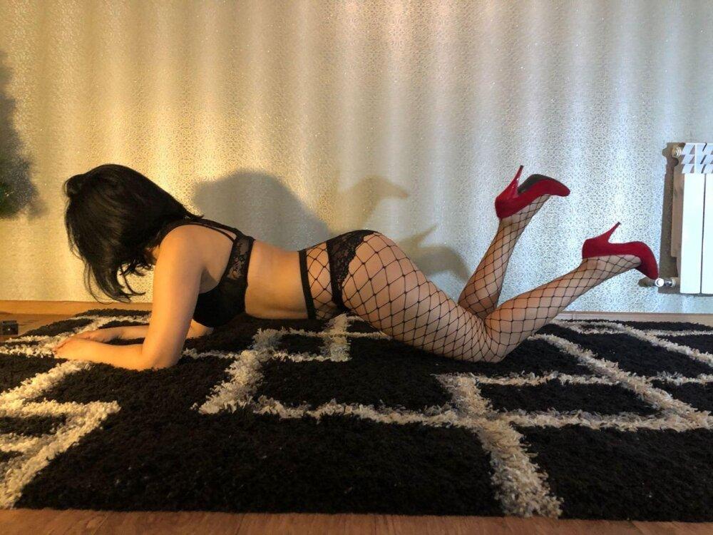 Bunga_girl at StripChat