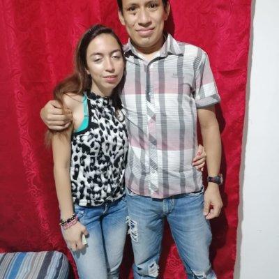 Katalina_y_andresito