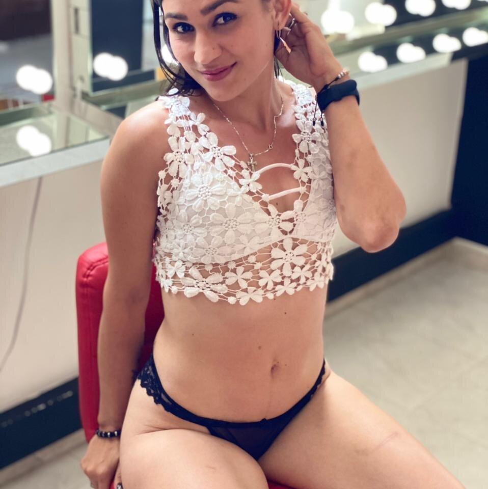 JULIETHA_1 at StripChat