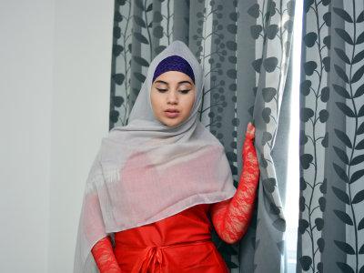 ArabianKiara