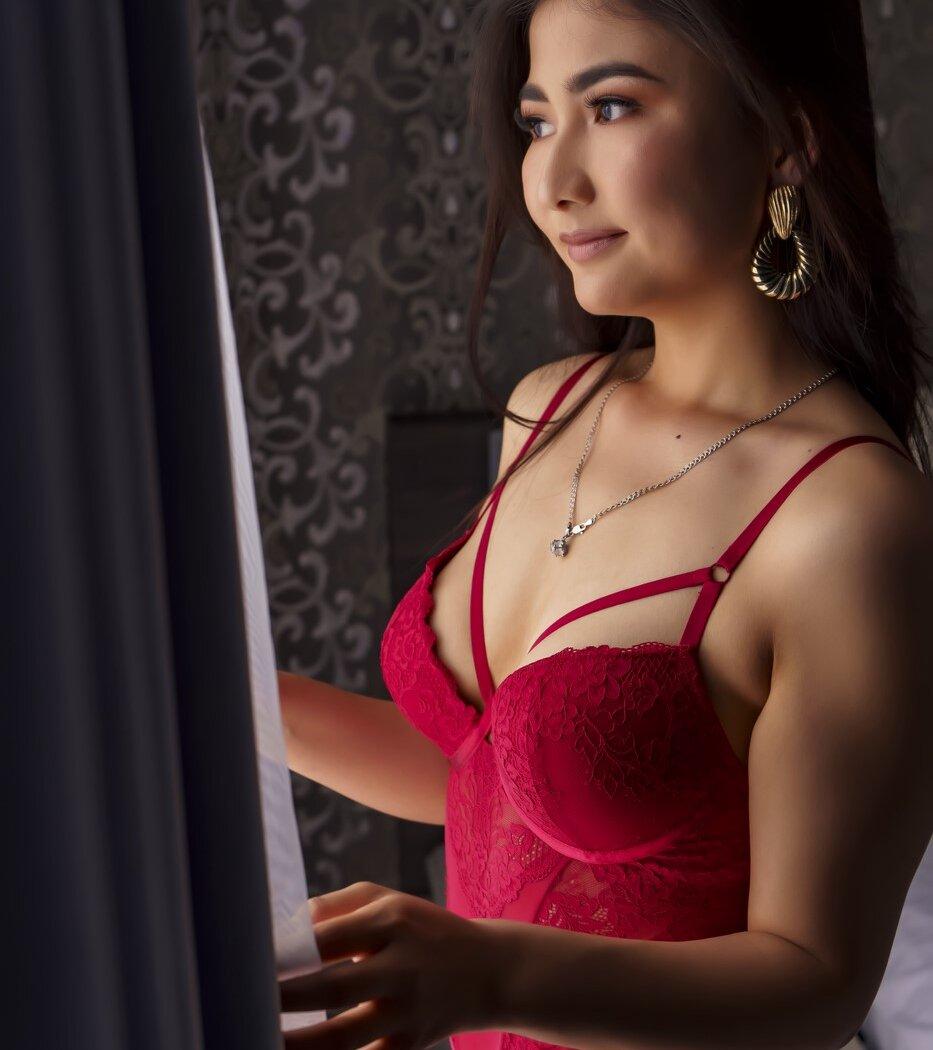 HanaSeil at StripChat