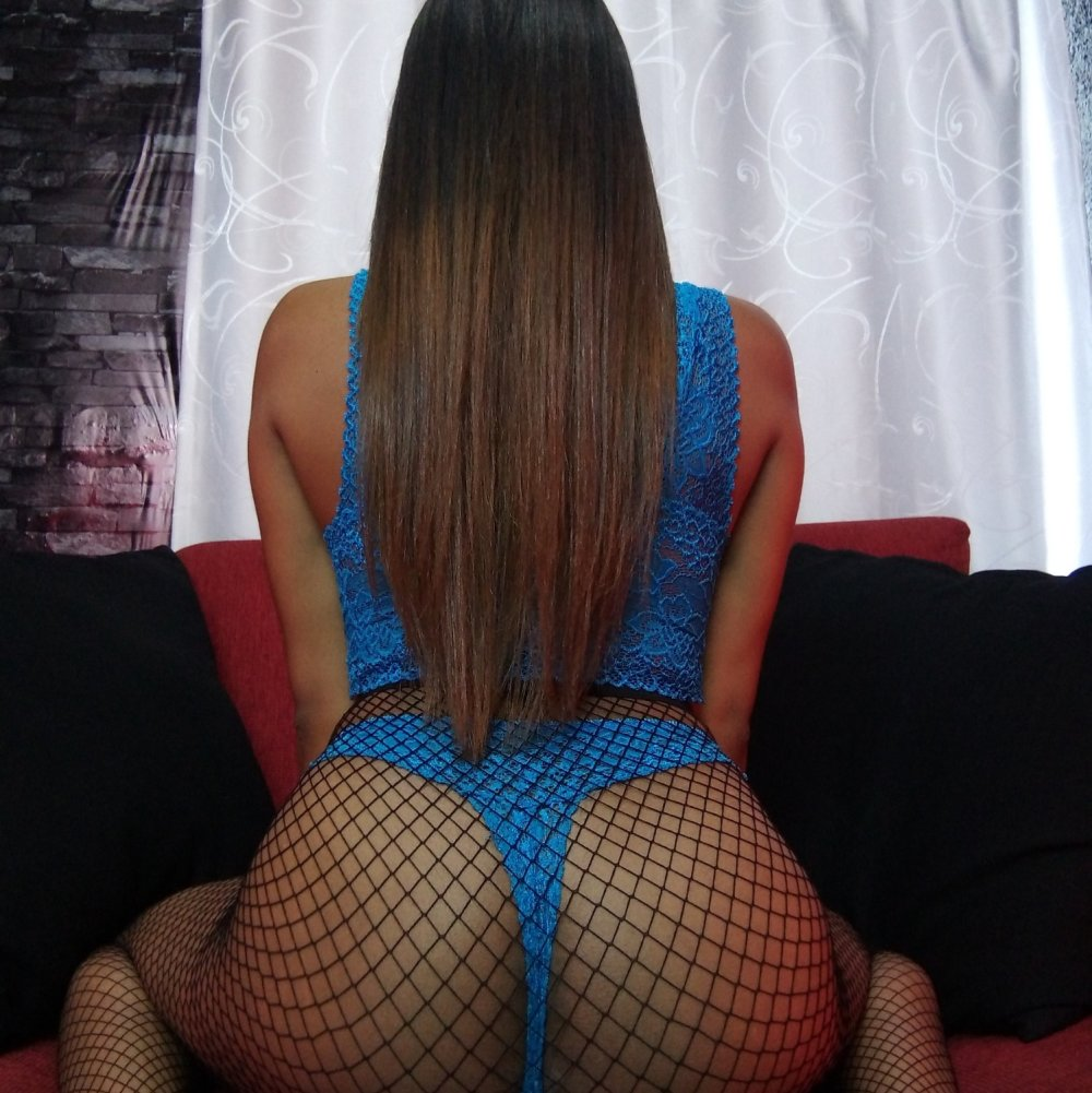 _sweetnany at StripChat