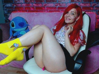 Ariel_so_hot