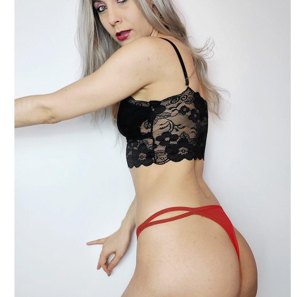 NaughtyAdeline at StripChat