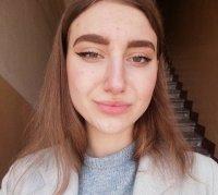 KristinaM on Amat Chat