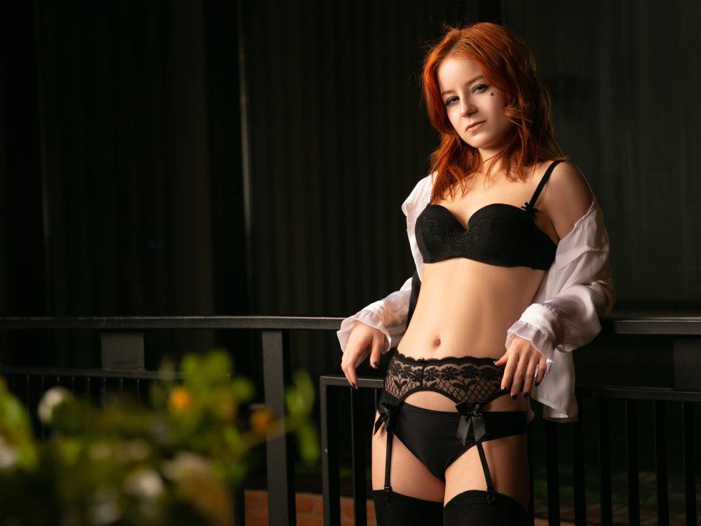 MarchesaGirl at StripChat