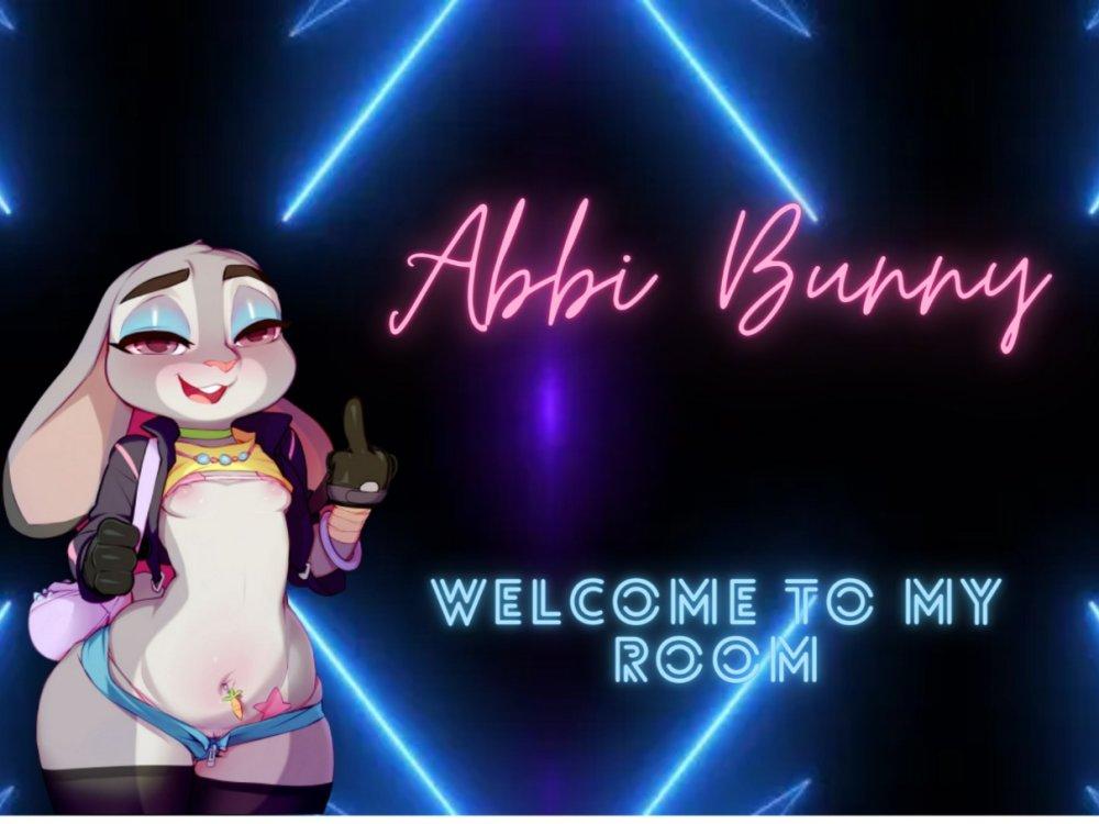 abbi_bunny at StripChat