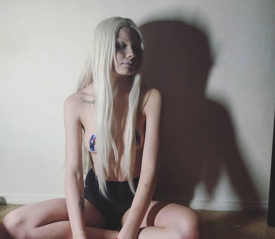 MissToree at StripChat